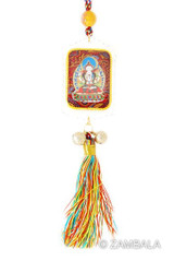 Sutra Charm Choose From the Deity Choice