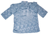 Tibetan Style Men's Shirt