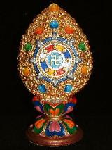 Precious Dharma Wheel (Korlo)