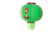 Baby Buddha Lantern
