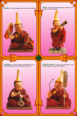Little Tibetan Lamas (Musical)