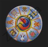 Eight Auspicious Symbol Magnet