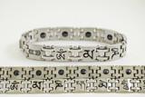 Om Healing Bracelet (L)