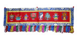 Embroidery 8 Auspicious Symbols