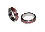 Kurukulle Mantra Spinning Ring