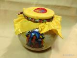 Manjushri Blessed Treasure Vase(S)