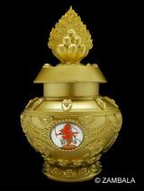 Kurukulle Blessed Treasure Vase (L)