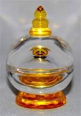 Crystal Stupa Round