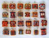 Feng Shuei Charms(Deity Mandala)