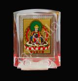 Guru Rinpoche Car Frame