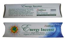 "Energy Incense 6""Stick Incense"