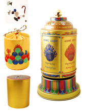 5 Zambala Electric Prayer Wheel