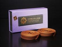 Premium Sandalwood 4 hrs Coil Incense