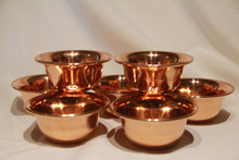 Copper Offering Cups(S)