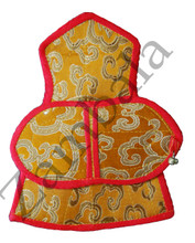 Bell and Dorjee Cover- Gold(L)