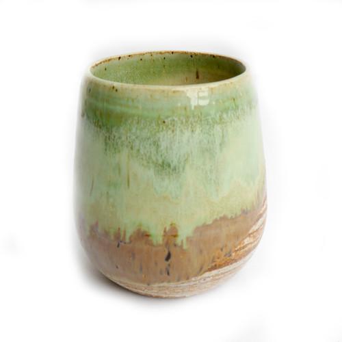 Calming Perodite Green Wine Cup
