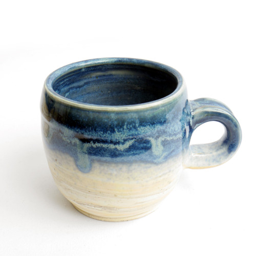Midnight Blue Classic Mug