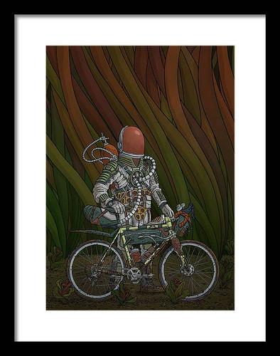 North Branch 12x16 Framed Fine Art Print