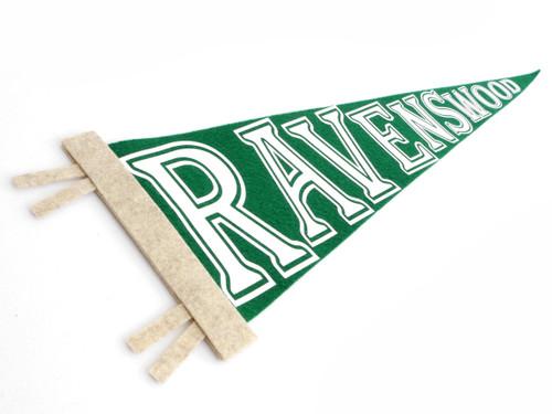 Ravenswood Pennant