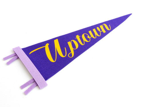 Uptown Pennant