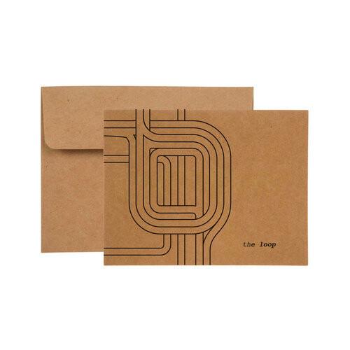The Loop Card