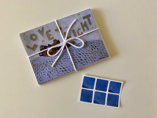 Love + Light Card Pack