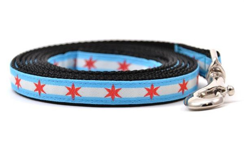 Chicago Flag Lead - XS