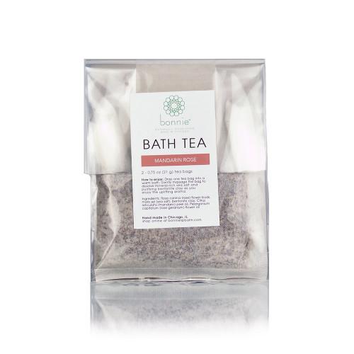 Bath Tea - Rose De Mai