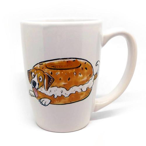 Everything Beagle Mug