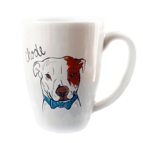 Chode Mug