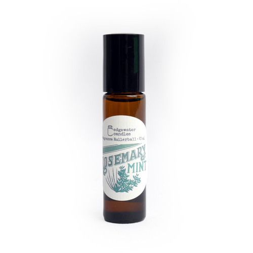 Rosemary Mint Rollerball