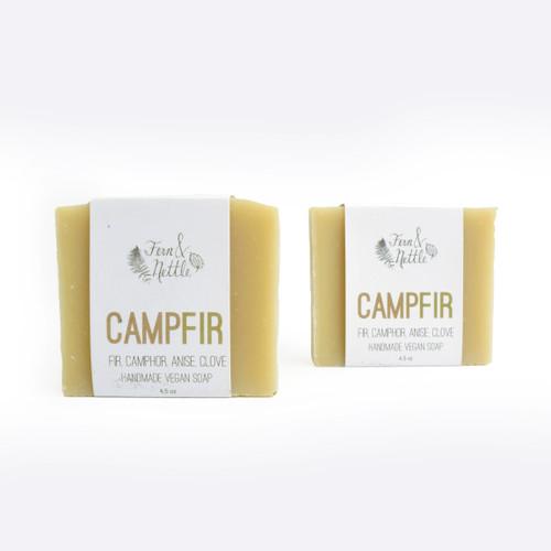 Campfir Soap