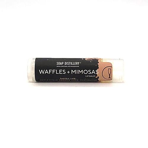 Waffles + Mimosas Lip Balm