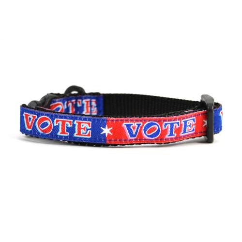 VOTE! Cat Breakaway Collar