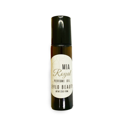Mia Royal Rollerball
