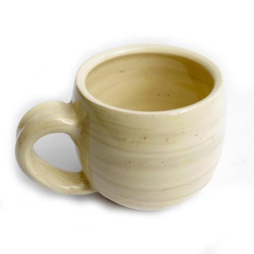 Moonlight White Classic Mug
