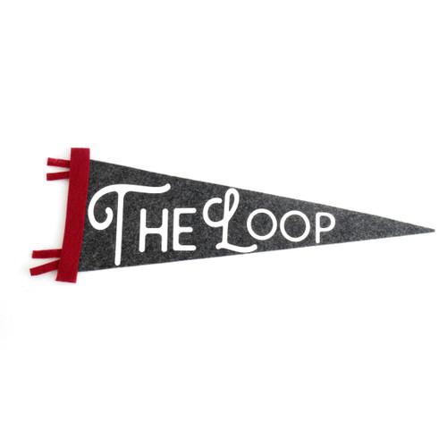 The Loop Pennant
