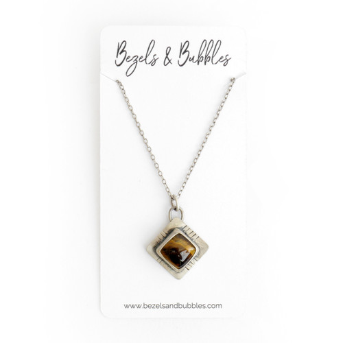 "Halka 22"" Chain Necklace"