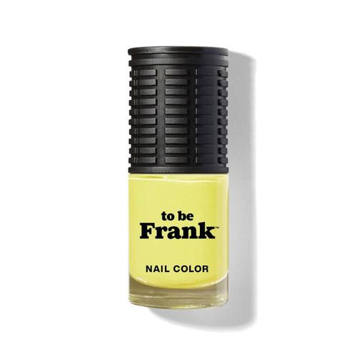 Sunny AF Nail Color