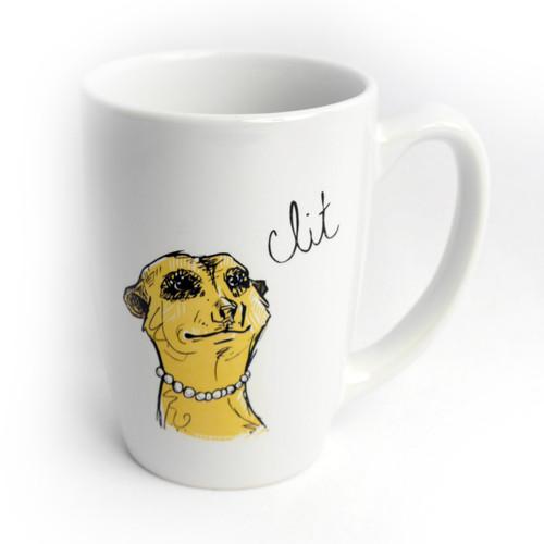 Clit Mug