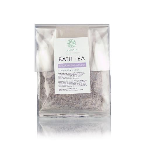 Bath Tea - Chamomile Lavender