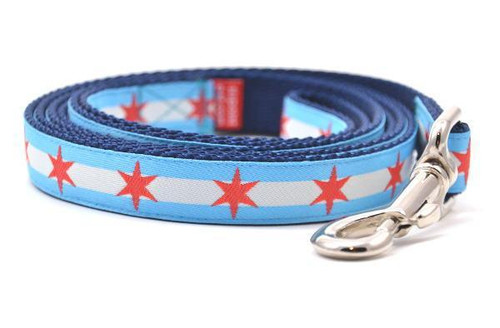 Chicago Flag Lead - Small