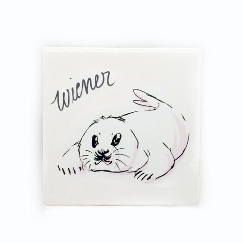 Wiener Coaster
