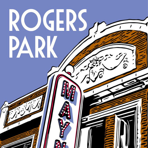 Rogers Park's Mayne Stage, located on Morse Avenue, first opened as the Morse Theatre in 1912.