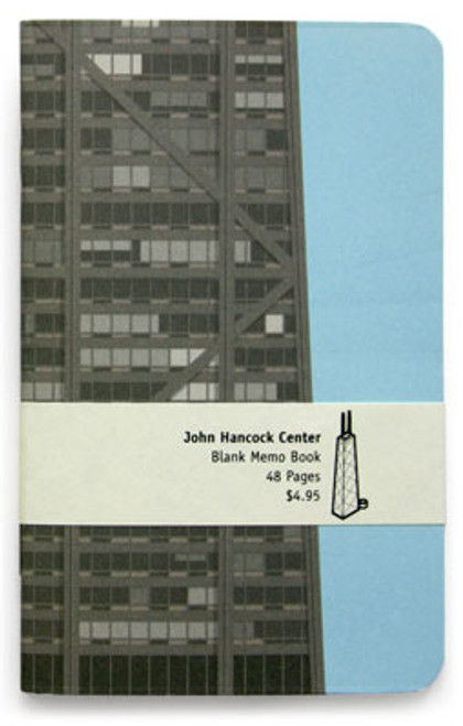 Hancock Notebook