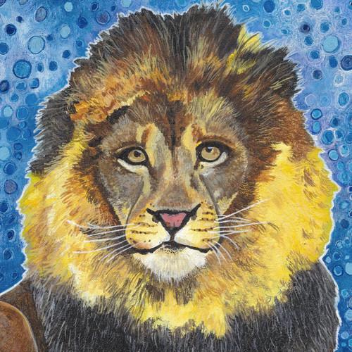 Own your power. Roar when you want to roar. Shine when you want to shine.
