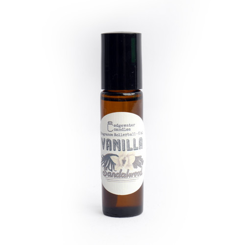 Vanilla Sandalwood Rollerball