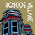"""Roscoe Village is known as the """"village within the city"""" featuring historic buildings and shops along Roscoe Street."""