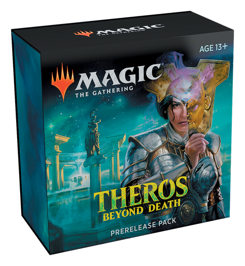 Prerelease Kit -- Theros Beyond Death