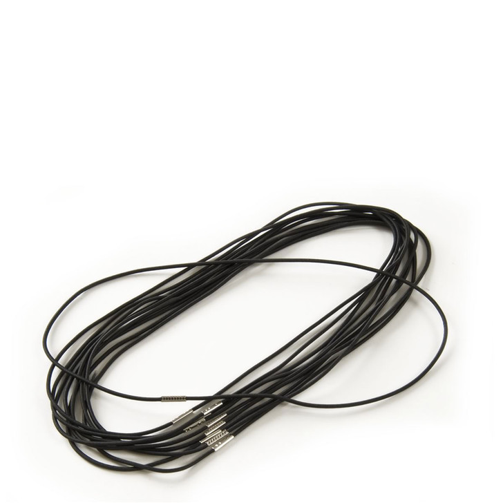 Choir Folder Elastic Cords (set of 6)